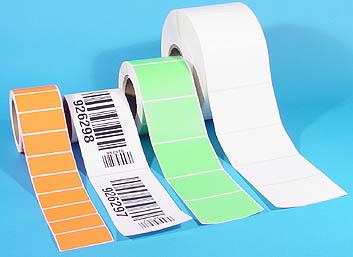 Nhãn decal giấy